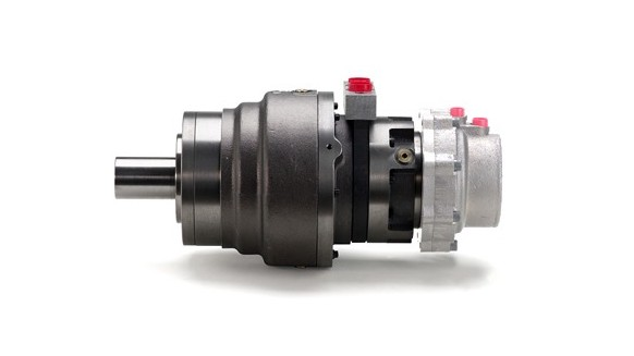 Hydraulic Drive Motors : Hydraulic drive motor manufacturers suppliers