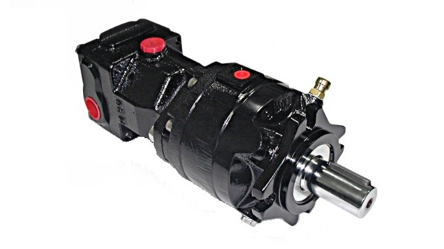 High Speed Hydraulic Motor