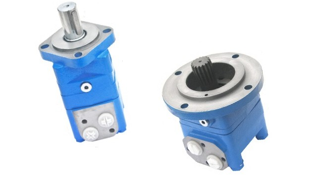 Orbital Hydraulic Motors
