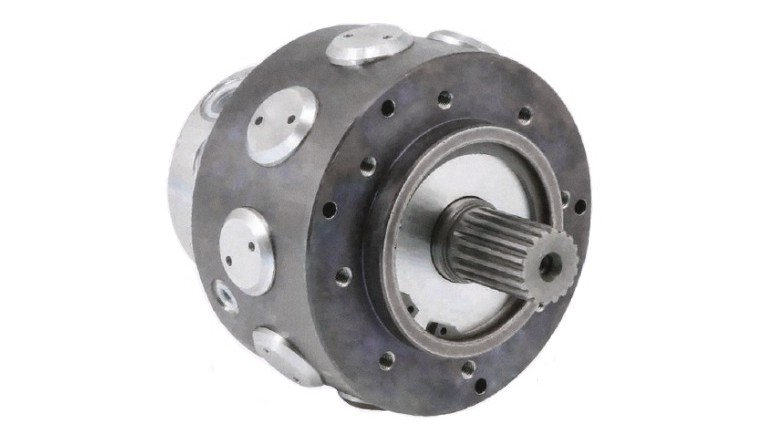 Hydraulic motors photo gallery for Von ruden hydraulic motor