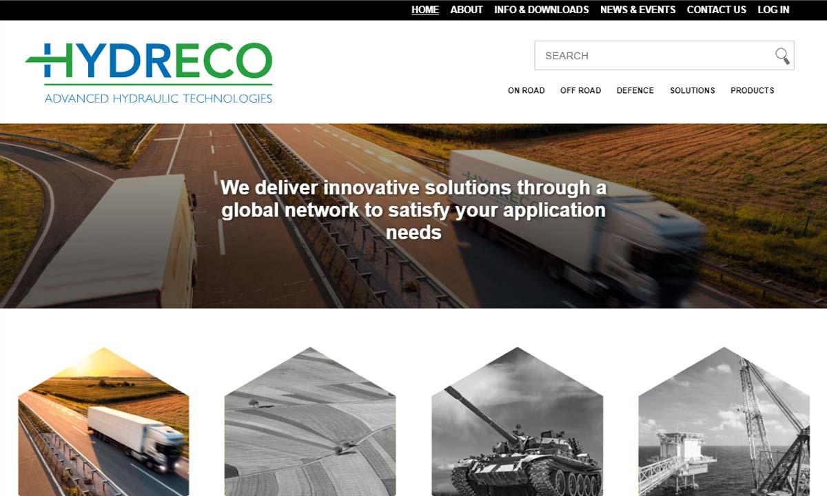 Hydreco, Inc.