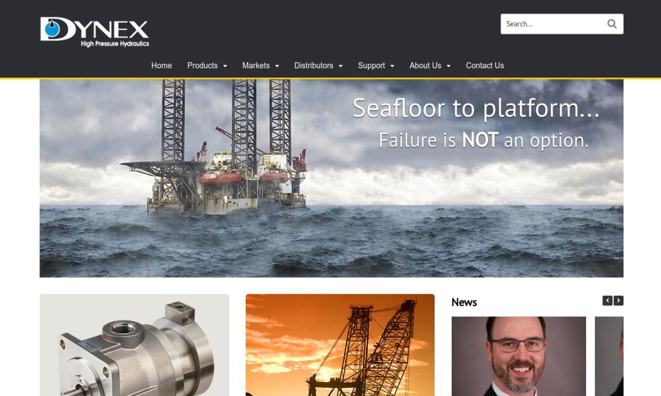 Dynex/Rivett, Inc.