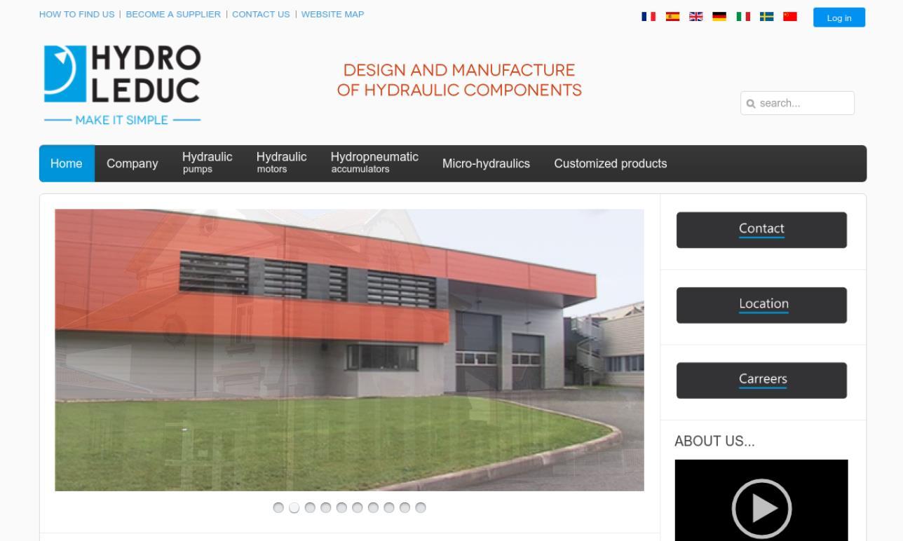 Hydro Leduc N.A., Inc.