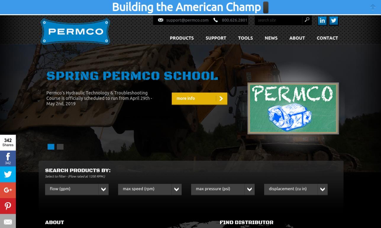 Permco, Inc.