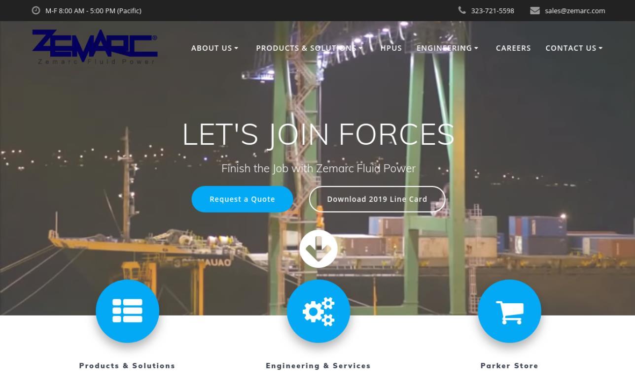 ZEMARC Corporation