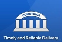Dometrics, Inc. Logo